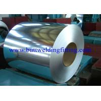 Buy cheap SS Stainless Steel Coils AMS 5596 AMS 5662 ASTM B637 UNS N07718 from wholesalers