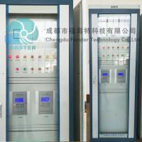 Buy cheap Stable Output Microcomputer Turbine Control Panel Below 1000kw 50HZ 60HZ from wholesalers