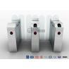 Buy cheap Barcode Cargo Door Waist Height Turnstiles Turnstile Barrier Gate Electric from wholesalers