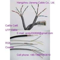 Buy cheap UTP Cable Cat5e CAT6 CAT3,Enternet Cable,Patch RJ45 from wholesalers