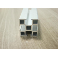 Buy cheap 6061 T6  Mill Finish Extruded T Slot Construction Aluminium Profiles from wholesalers