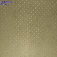 Buy cheap F1124 jacket suit lining, 100%polyester dobby lining 55-60GSM 57/58 from wholesalers