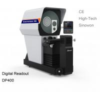 Buy cheap CE Approved Ø400mm Digital Profile Projector PH 400-3020 , 300x200mm Stage Travel from wholesalers