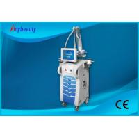 Buy cheap 1200W Ultrasonic Liposuction Cavitation Slimming Machine for fat removal from wholesalers