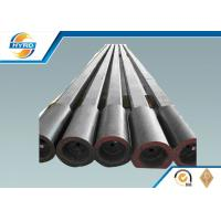 Buy cheap Carbon Steel Oilfield Drill Steel Pipe Drilling Tools / Api Connections Drill Pipe product