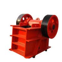 Buy cheap 120 - 1500mm Feed Jaw Rock Crusher , Coal Mining Primary Jaw Crusher Machine from wholesalers