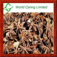 Buy cheap High Quality Herbal Ingredient Natural Star Anise Extract 98% Shikimic Acid from wholesalers