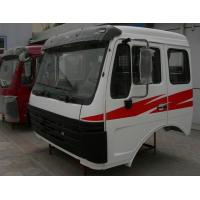 Buy cheap Beiben / North Benz / Beifang Benz Truck cabin Complete and Frame from wholesalers