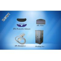 Buy cheap beauty IPL Treatment IPL Accessories With IPL Handpiece , IPL Protective Glasses from wholesalers