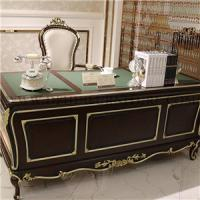 Buy cheap Study Furniture,Pure Hand Wood Carving Study Furniture,rubber wood bookshelf from wholesalers