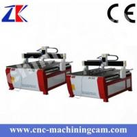 Buy cheap 4th axies wood cnc machine price list ZK-1212(1200*1200*150mm) from wholesalers