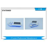 Buy cheap Diagnostic Cattle Ultrasound Equipment , Mini Home Cow Ultrasound Machine from wholesalers
