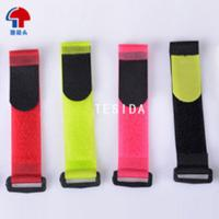 Buy cheap DIY Ski band velcro strap from wholesalers
