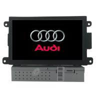 China Audi A4/Q5/A5 Android 10.0 IPS Screen 7Anti-Glare Car multimedia DVD Player Support DVB-T / ISDB-T/ ATSC AUD-8665GDA on sale