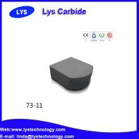 Buy cheap good quality cemented carbide insert manufacture  73-11, 73-12 from wholesalers