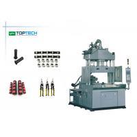 CIM LIM LSR EPOXY Vertical Injection Molding Machine Low Flow Long Life Span 410x250 mm