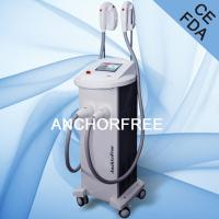 Buy cheap International Stand Design E light Hair Removal Multi-language Operation System from wholesalers