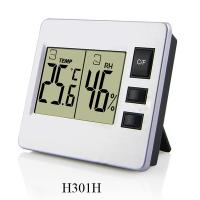 Buy cheap Digital Thermometers-Hygrometer H301H product