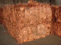 Buy cheap 99.9% copper scrap from wholesalers