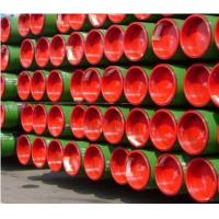 Buy cheap API5CT L80 Casing pipe from wholesalers