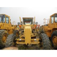 Buy cheap 140H Caterpillar Grader For Sale product