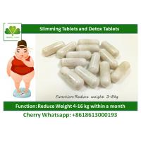 Body Belly Slimming Fat Loss Tablets , Appetite Suppressant Natural Weight Loss Pills