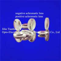 Buy cheap Positive Achromatic Doublets Lenses;Negative Achromatic Doublets Lenses from wholesalers