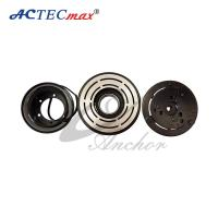 Buy cheap electro Magnetic clutches For SD5H14 , Auto Spare Parts Compressor Valeo Clutch Kit from wholesalers