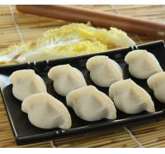 Buy cheap Tasty Different Flavor Frozen Processed Food , Frozen Chinese DumplingsJiaozi from wholesalers