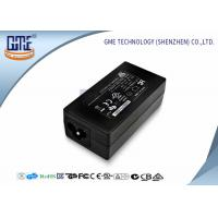 Buy cheap Powerline POE Power Adapter 15v 0.8a High Capacity 100% Full Load from wholesalers