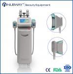 Buy cheap Cavitation fat burners&cryolipolisis slimming&rf skin care beauty machine from wholesalers