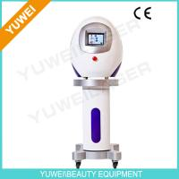 Buy cheap Ultrasonic Cavitation RF Machine , Tripolar radio frequency machine for Wrinkle Removal from wholesalers