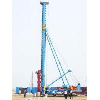 Buy cheap Hydraulic Foot-Step Pile Rig (JBY65) from wholesalers