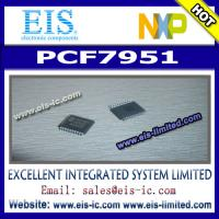 Buy cheap PCF7951 - NXP Semiconductors - Advanced Basestation IC, ABIC product