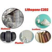 Buy cheap High Temperature Resistant Lithopone C202 For Transparent Fillings HS 32064210 from wholesalers