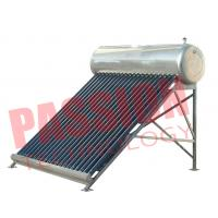 Buy cheap Non Pressurized Solar Water Heater Products from wholesalers