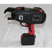 Buy cheap Industrial Steel Bar Tying Machine Li-Ion Battery Operated For Construction from wholesalers