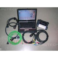 Buy cheap D630 Laptop with MB SD Connect Compact 4 Mercedes Star Diagnosis Tool 201607 from wholesalers