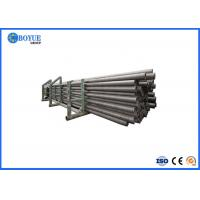 Buy cheap Large Calibers Hot Dip Galvanized Tube For High Pressure Boilers / Petrochemical from wholesalers