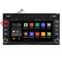 Buy cheap Support 4G Android 7.1.1 Toyota DVD GPS Navigation For Toyota Sienna Navigation System product