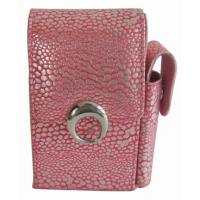 Buy cheap PU Cigarette Case (WL-2285SN) from wholesalers