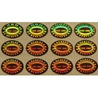 Buy cheap custom 3d stickers from wholesalers