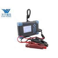 Buy cheap Battery Conductance Tester Backup Power Management AC01 Multi Function Portable Digital from wholesalers