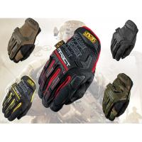 Buy cheap Mechanix Wear Tactical Gloves M-Pact Army Military Outdoor Full Finger Motocycel Bicycle from wholesalers
