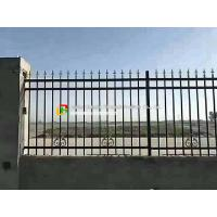 Buy cheap Triangle Bending Welded Wire Fence Panels , Public Garden Mesh Fencing from wholesalers