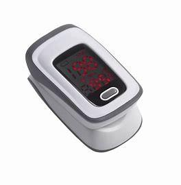 Buy cheap 250bpm 99% SpO2 1.5 Inch LED Pulse Oximeter Sleep Apnea Monitor product