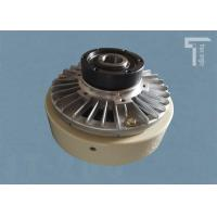 Buy cheap 200NM 3A magnetic Particle Clutch 20kg Weight DC 24v Voltage from wholesalers