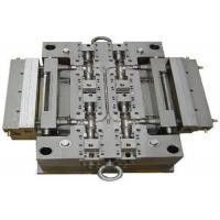 Buy cheap Custom Precision Plastic Injection Mould / Tools Making / Maker Mold / mould from wholesalers