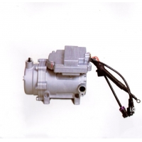Buy cheap DC24V 10PA Automotive Air Conditioner Compressor product
