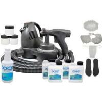Buy cheap hvlp 400,complete spray tanning machine from wholesalers